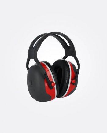 Casque anti bruit 3M. Très confortable et léger. Protection pour environnement très bruyant.