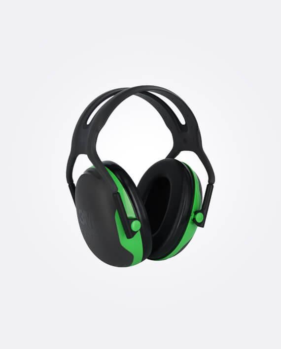 Casque anti bruit 3M. Très confortable et léger. Protection des bruits à faible niveau. Atténuation 27 dB.
