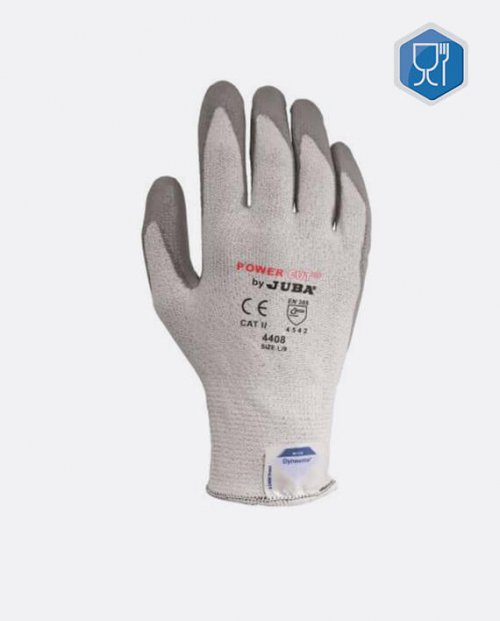 gant anti coupure niveau 5 dyneema