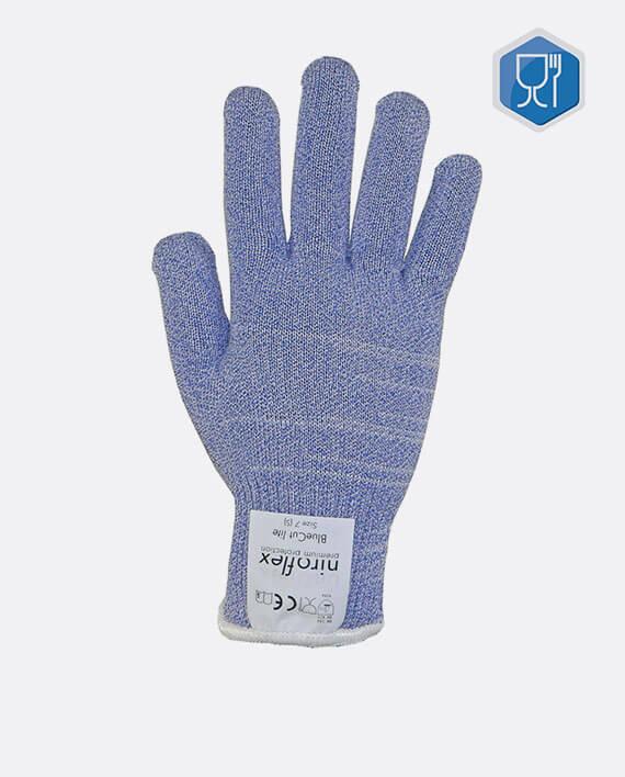 Gant anti coupure niveau 5 BLUECUT LITE