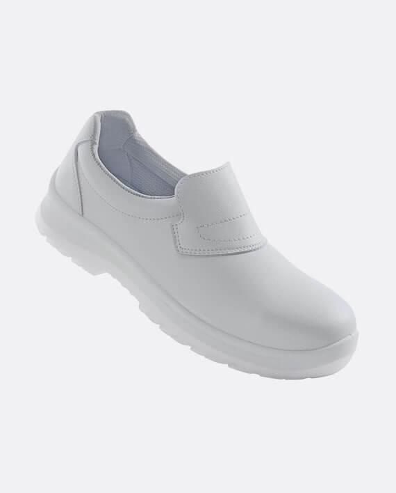 chaussure de sécurité alimentaire antidérapante