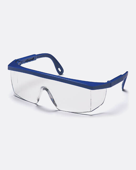 Sur lunette de protection