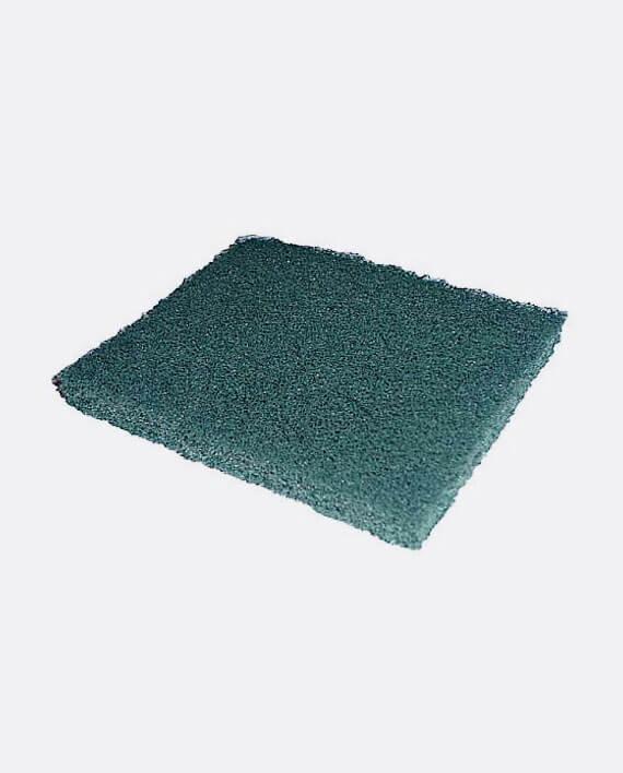 Tampon vert multi-usages