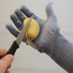 Gant-agro-coupure